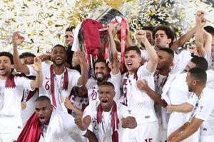 Úc và Qatar rút khỏi Copa America