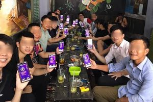 Cơn sốt 'đào Pi' ở Việt Nam, người chơi mong lãi lớn như Bitcoin