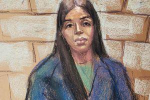 Vợ trùm ma túy El Chapo từng mua đất, đào hầm để chồng vượt ngục