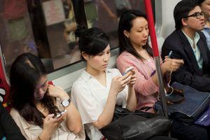 Giới trẻ Trung Quốc lên diễn đàn đầu tư tìm người yêu