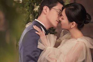 Ảnh cưới của Kim So Yeon, Eugene trong 'Penthouse 2'