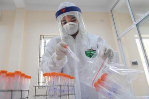 Hà Nội, Hải Phòng kiến nghị sớm được cấp vaccine phòng Covid-19