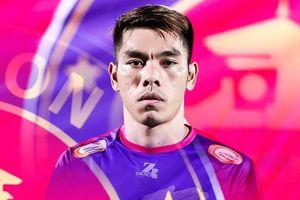 'Cầu thủ Việt Nam xuất ngoại là phải trụ lại'