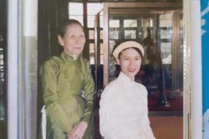 Tấm lòng của vị cung nữ cuối cùng với triều Nguyễn