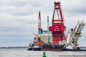 EU nhường lại quyền quyết định Nord Stream-2 cho Đức