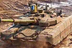 Nga mỉa mai cáo buộc 'đánh cắp thiết kế xe tăng Ukraine'