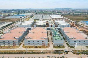 Foxconn tuyển 1.000 lao động sau dự án 270 triệu USD tại Bắc Giang