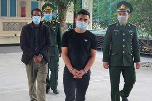 Nghệ An triệt xóa đường dây đưa người sang Lào trái phép