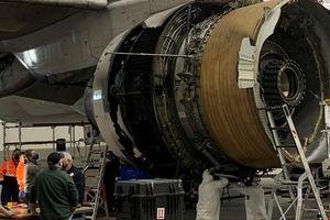 Boeing lại gặp thách thức