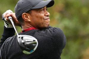 Siêu sao Tiger Woods thoát chết sau vụ lật xe kinh hoàng