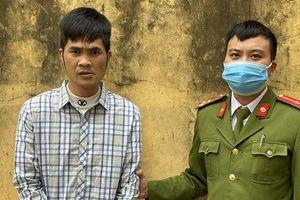 Sau 1 tuần 'thông chốt', đánh phó công an xã, nam thanh niên lĩnh án 15 tháng tù