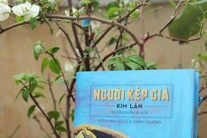 Ra mắt cuốn sách 'Người kép già' của nhà văn Kim Lân