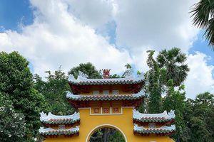 Chiêm ngưỡng 7 kiến trúc cổng nổi tiếng ở Việt Nam