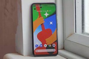 'Dế khủng' của Google chuẩn bị ra mắt giá rẻ nhưng không có 5G