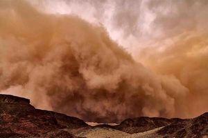 Sao Hỏa phát ra tín hiệu 'từ chối' tham vọng định cư của loài người
