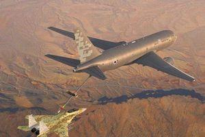Không quân Israel sẽ nhận máy bay Boeing KC-46A Pegasus từ Mỹ