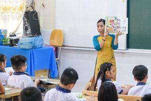 Tập trung nguồn lực triển khai Chương trình mới lớp 2, lớp 6