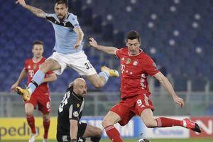 Lewandowski vượt kỷ lục của 'Chúa nhẫn' Raul tại Champions League