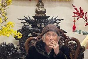Nhan sắc đỉnh cao thời con gái của cụ bà 101 tuổi khiến dân mạng 'phát sốt'