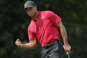 'Huyền thoại' golf thế giới Tiger Woods dính chấn thương nặng vì tai nạn ôtô