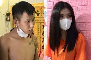 Vụ cô gái 19 tuổi cùng người tình điều hành đường dây ma túy: 'Cặp đôi 2K' gắn camera trước nhà