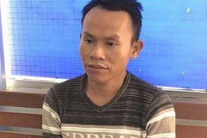 Ninh Thuận: Kẻ thủ ác đầu thú sau 10 ngày bị truy lùng ráo riết vì hành vi giết người