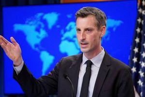 Bị 'chê' nhẹ tay với Dòng chảy phương Bắc 2, Bộ Ngoại giao Mỹ nói câu chuyện chưa kết thúc