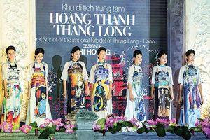 Hội LHPN Việt Nam phát động 'Tuần lễ Áo dài'