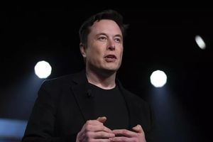 Một ngày 'rơi' 15 tỷ đô, Elon Musk mất ngôi giàu nhất thế giới