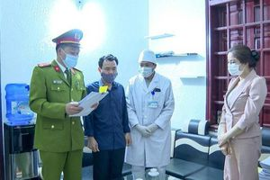 Lập khống hồ sơ khám, chữa bệnh để 'rút ruột' 200 triệu đồng tiền bảo hiểm y tế ở Bắc Giang