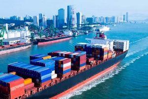 4 nhóm hàng xuất khẩu đạt kim ngạch trên 1 tỷ USD trong nửa đầu tháng 2/2021