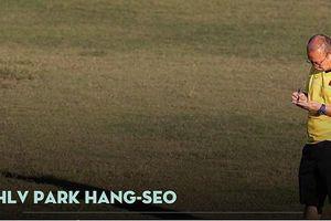 HLV Park Hang seo: 'Chúng tôi sẽ có 6 điểm trong 3 trận'