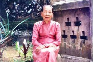 Di nguyện của 'cung nữ đặc biệt' Triều Nguyễn