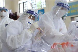 Việt Nam có biến thể mới của virus SARS-CoV-2