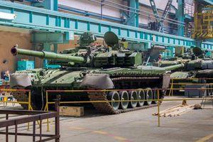 Gián điệp Nga bị bắt khi cố đánh cắp bí mật xe tăng hiện đại của Ukraine