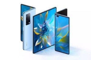 Huawei Mate X2 chính thức ra mắt