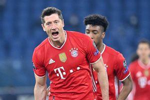 Trực tiếp Lazio 1-4 Bayern Munich: Hậu vệ Lazio đốt đền (H2)