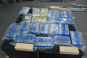 Hà Lan bắt giữ lượng ma túy trị giá hàng nghìn tỷ đồng