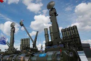 Nga công bố hệ thống tên lửa Antey-4000 tại IDEX 2021