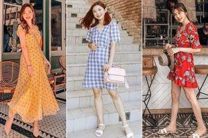 Những họa tiết trang phục mùa hè không bao giờ lỗi mốt, nhất định phải có trong tủ đồ của mọi cô gái!