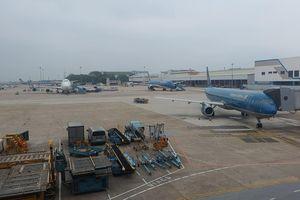 Đường bay Hà Nội - TP Hồ Chí Minh nhộn nhịp thứ nhì thế giới trong tháng 2