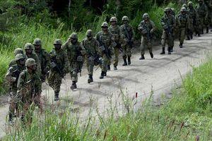 Nhật Bản, Mỹ ký kết thỏa thuận chia sẻ chi phí cho quân đội đồn trú