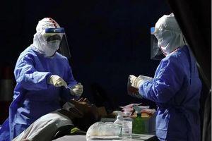 Rò rỉ báo cáo của WHO về quá trình điều tra COVID-19 của Trung Quốc