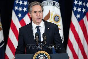 Mỹ muốn trở lại Hội đồng Nhân quyền Liên hợp quốc