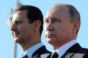 Hé lộ tin mật khiến Nga tức tốc đưa quân giải cứu Syria và sự thực