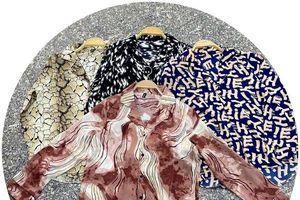 Hương Nguyễn Fashion: Thời trang online hợp mốt cho phái đẹp