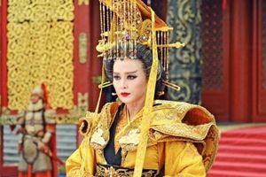 Điểm danh 4 bà hoàng đa dâm nhất lịch sử Trung Quốc