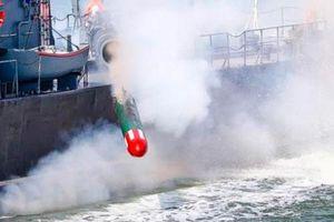 Ngư lôi mãnh thú Futliar- Sát thủ Tàu sân bay