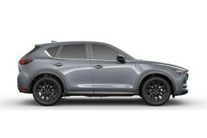 Top 10 xe SUV được đánh giá cao nhất năm 2021: Mazda CX-5, Honda CR-V góp mặt