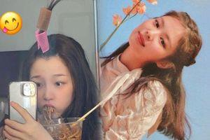 Ngu Thư Hân đăng hình giữa tin Jennie hẹn hò G-Dragon, netizen liền vẽ ra 'thuyết âm mưu' tới tấp